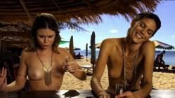 Augie Duke and Broke Regan nude - topless in - Chemistry s1e8 hd720p