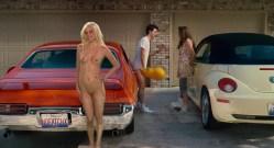 Brea Bennett nude full frontal naked in - Sex Drive (2008) hd1080p