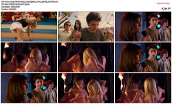 Caley Hayesi nude gorgeous blonde topless nude in - Sex Drive (2008) hd1080p