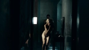 Diane Kruger nude full frontal - Inhale (2010) HD 1080p BluRay