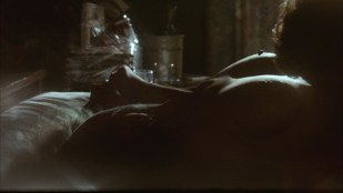 Greta Scacchi naked topless and sex in Shattered (1991) hd1080p