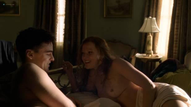 Gretchen Mol nude, Paz de la Huerta and Kelly MacDonald nude too - Boardwalk Empire (2010) s1e6 HD 1080p BluRay (12)