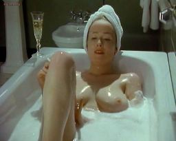 Jennifer Ehle nude full frontal and Tara Fitzgerald nude - The Camomile Lawn (1992)