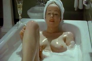 Jennifer Ehle nude full frontal and Tara Fitzgerald nude - The Camomile Lawn (1992) (18)