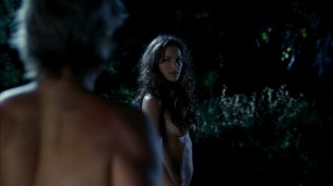 Kelly Overton nude butt naked - True Blood s5e1 hd720p (2)