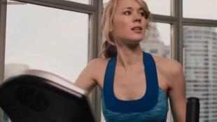 """Kristen Hager cute and sexy  """"Textuality"""" (2011)"""