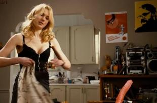 Kristen Hager sexy in lingerie from – Servitude (2011)