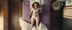 Louise Bourgoin nude and pregnant in - Unheureux événement (FR-2011) HD 1080p (18)