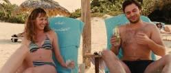 Louise Bourgoin nude and pregnant in - Unheureux événement (FR-2011) HD 1080p (5)