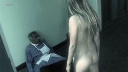 Mary LeGault nude full frontal - The Rift (2012) (4)