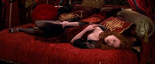 Nicole Kidman hot and sexy  - Moulin Rouge (2001) HD 1080p