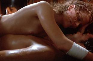 Nicole Kidman nude topless and butt naked in – Dead Calm (1989) HD 1080p
