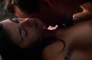 Penelope Cruz nude topless sex outdoors in - Captain Corelli' s Mandolin (2001) HD 1080p