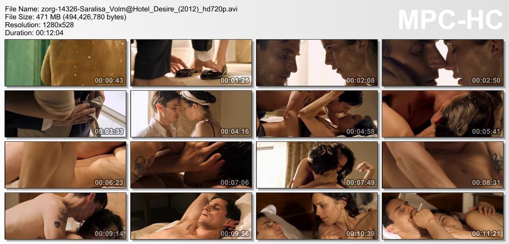 Saralisa Volm explicit sex scenes in - Hotel Desire (2011) HD 1080p BluRay (17)