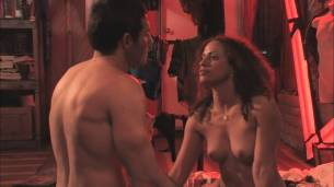Shari Solanis nude and explicit sex in Now and Later (2009) hd1080p (23)