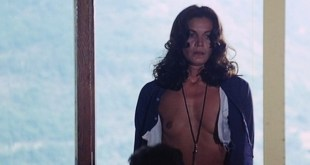 Sherry Buchanan nude Florinda Bolkan nude too in - La settima donna (IT-1978) (6)