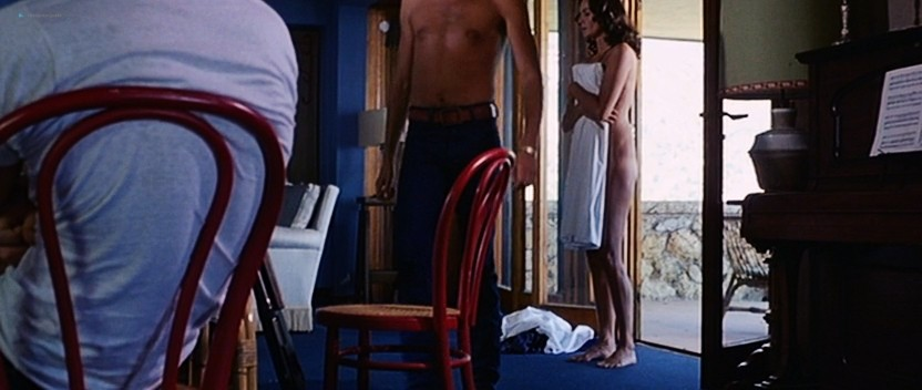 Sherry Buchanan nude Florinda Bolkan nude too in - La settima donna (IT-1978) (5)