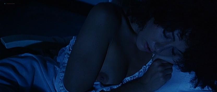Sherry Buchanan nude Florinda Bolkan nude too in - La settima donna (IT-1978) (4)