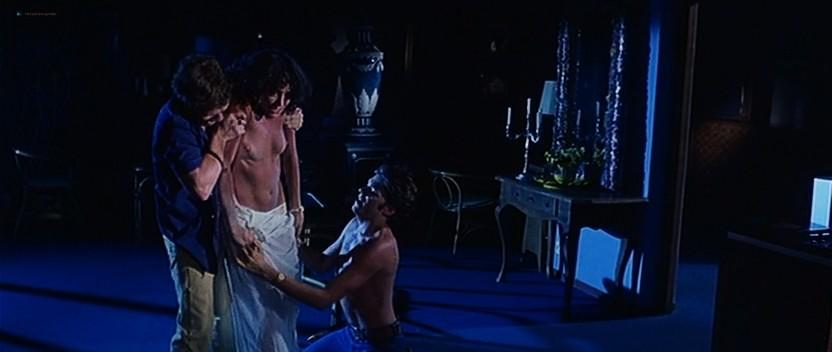 Sherry Buchanan nude Florinda Bolkan nude too in - La settima donna (IT-1978) (3)
