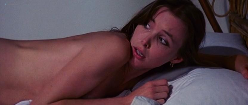 Sherry Buchanan nude Florinda Bolkan nude too in - La settima donna (IT-1978) (12)