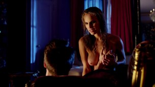 Stacy Stas nude topless sex in the bath - Femme Fatales s1e12 hd720p