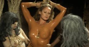 Ursula Andress nude - topless in - The Mountain of the Cannibal God (1978) HD 1080p ## (4)