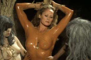 Ursula Andress nude – topless in – The Mountain of the Cannibal God (1978) HD 1080p