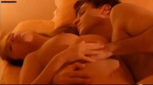Vahina Giocante nude topless and sex from  - Vivante (2002)