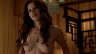 Valentina Cervi nude topless and Melinda Page Hamilton nude too - True Blood (2012) s5e3 HD 1080p