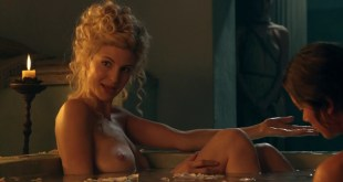 Viva Bianca nude topless in Spartacus s2e3 hd720p