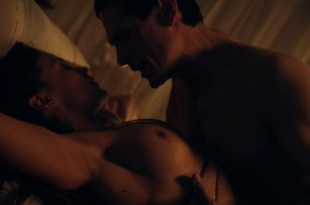 "Jenna Lind nude in hot sex scene ""Spartacus"" s3e5 (2013) hd720p [nude, sex]"