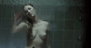 """Lili Simmons naked shows her but in """"Banshee"""" s1e8 (2013) hd720p"""