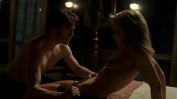 Anna Paquin naked sex nude topless - True Blood Season 2