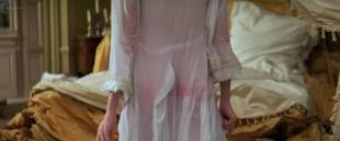 Annette Bening not nude but see through in wet robes Meg Tilly hot - Valmont (1989) hd1080p