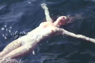 Camille Rowe full naked topless bush – Deadliest Catch hd720p