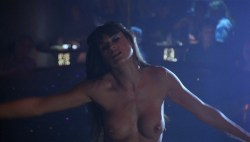 Demi Moore nude stripping Rena Riffel Barbara Alyn Woods all naked stripping and nude topless - Striptease (1996) hd1080p (8)