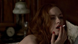 Evan Rachel Wood naked full frontal nude - Mildred Pierce s1e5 hd1080p (11)