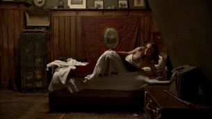 Evan Rachel Wood naked full frontal nude - Mildred Pierce s1e5 hd1080p (9)