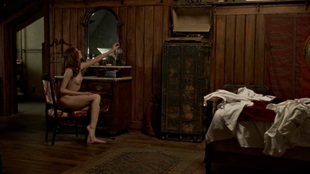 Evan Rachel Wood naked full frontal nude - Mildred Pierce s1e5 hd1080p (3)
