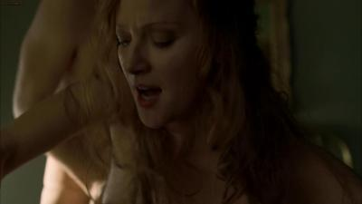 Gretchen Mol naked and sex doggy style - Boardwalk Empire s01e06 hdtv720p