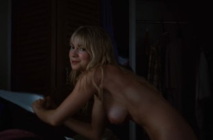 Laura Ramsey nude butt and Jena Malone hot and sexy – The Ruins (2008) hd1080p