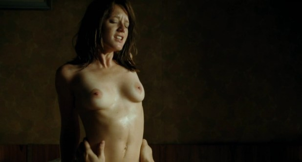 Ludivine Sagnier nude topless hot sex - Mesrine Public Enemy No 1 (FR-2008) hd1080p BluRay (6)