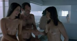 Martina Garcia naked full frontal nude and sex from - Perder es cuestion de metodo (2004)
