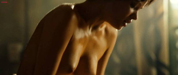 Mélanie Thierry nude and hot wet sex - Largo Winch (2008) hd1080p (2)
