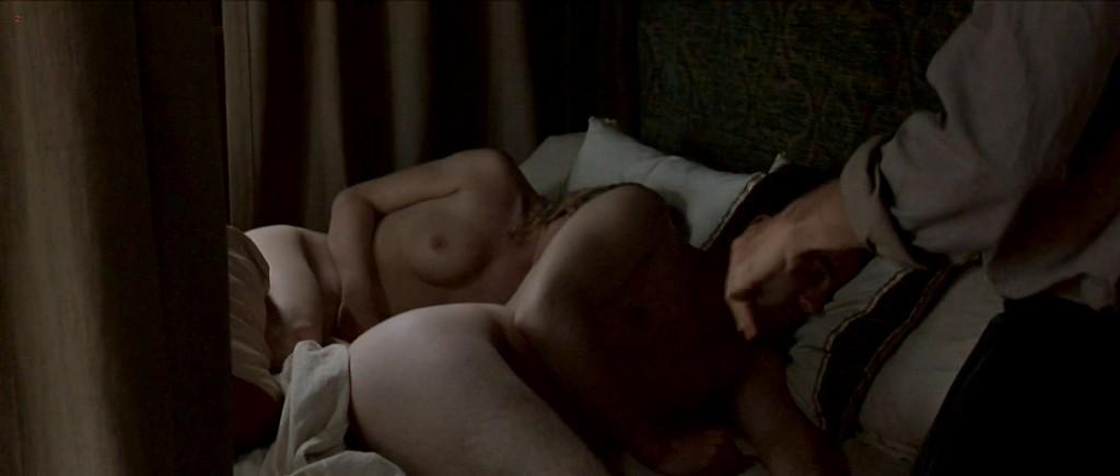 Melanie Thierry nude topless - La princesse de Montpensier (2010) hd1080p (3)