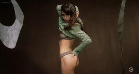 Olga Kurylenko nude topless and bound in - Le Serpent (2006) hdtv720p (7)