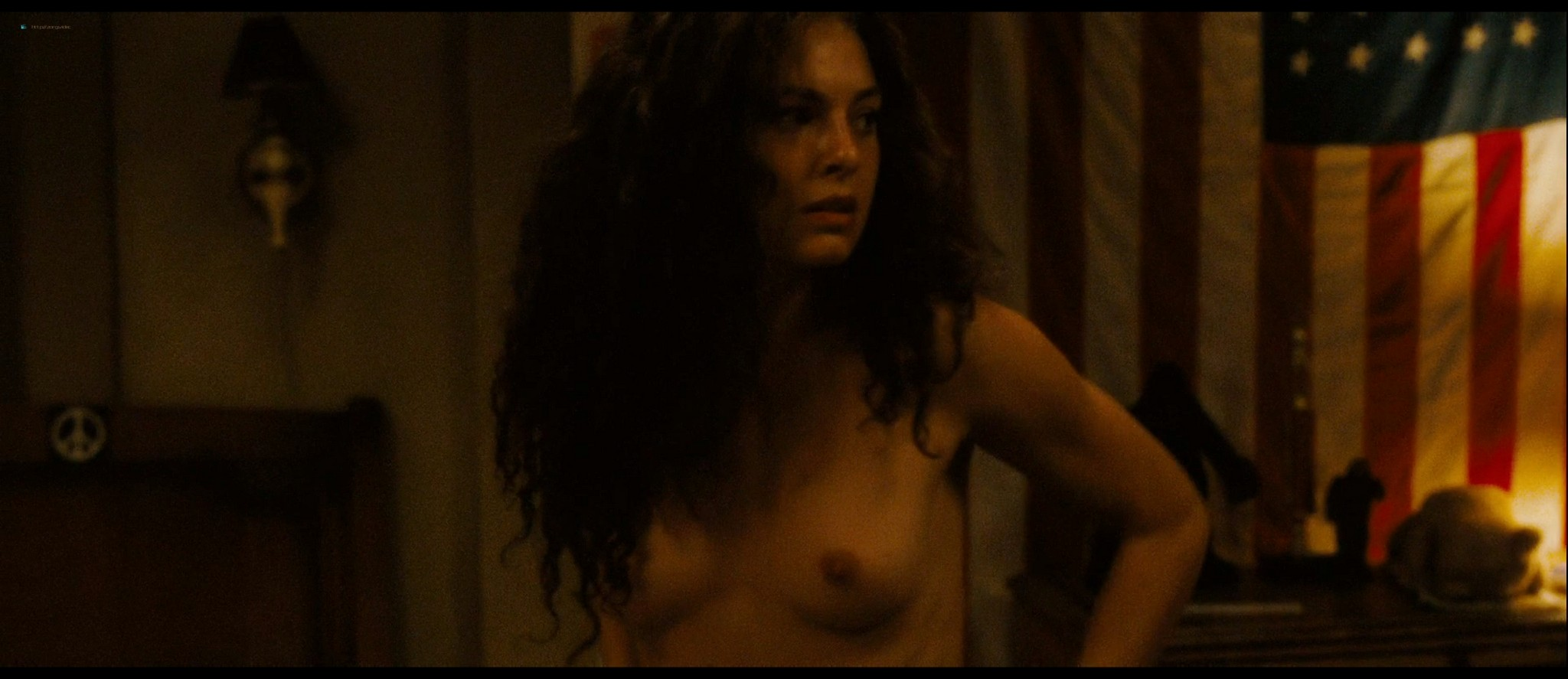 Radha Mitchell nude full frontal, Alexa Davalos full-frontal - Feast Of Love (2007) HD 1080p BluRay (17)