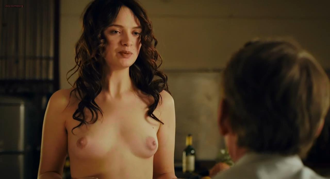 Sarah shia naked