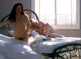 Tilda Swinton naked sex bush shaving bondage - Female Perversions (1996)