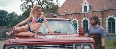 Veerle Baetens nude and sex - The Broken Circle Breakdown (BE-2012) HD 1080p BluRay (8)